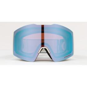 Oakley Fall Line XL Gogle zimowe Mężczyźni, grey/prizm snow sapphire iridium